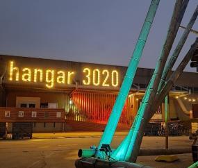 Hangar 3020