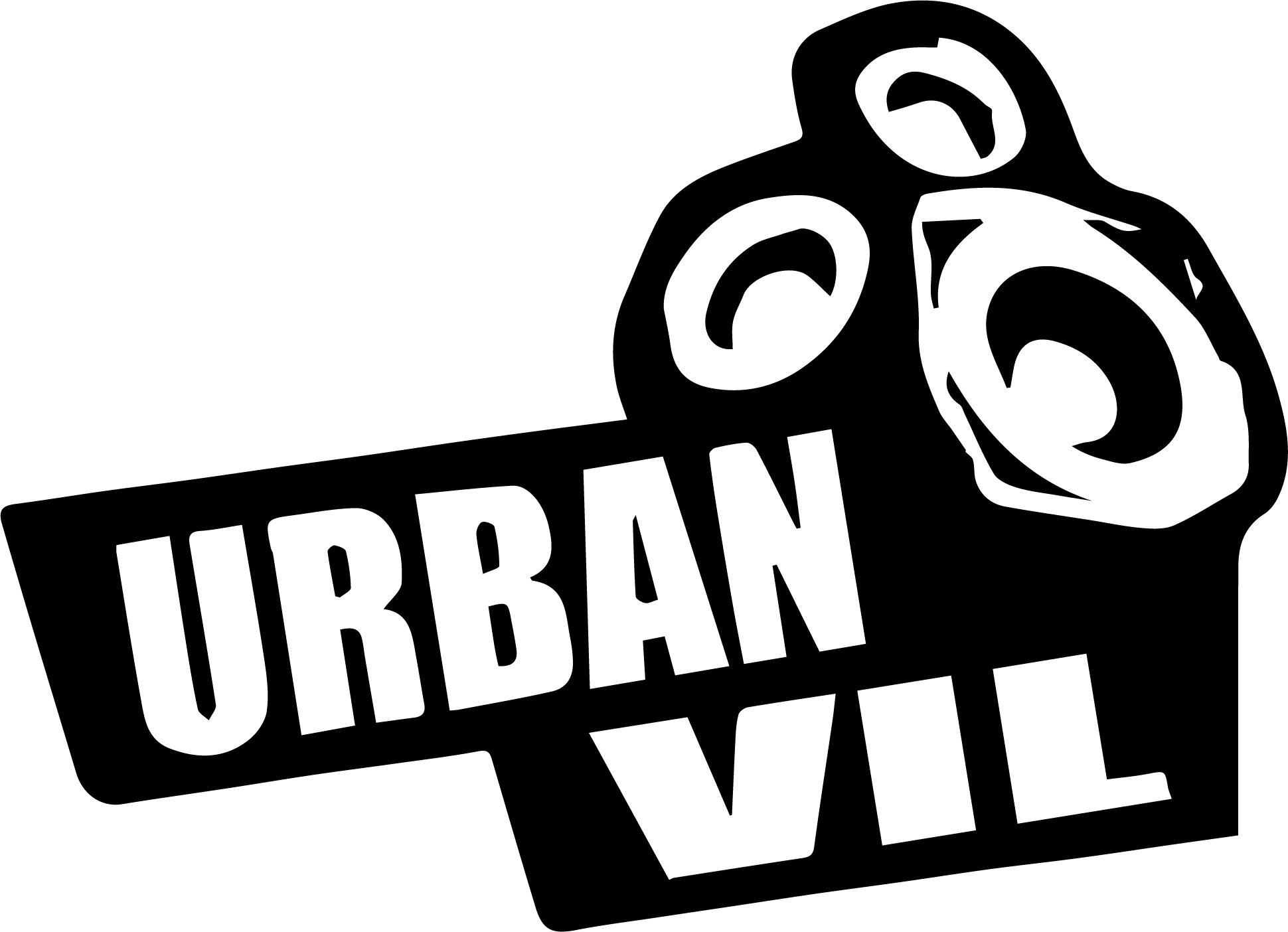 Urban Vil logo