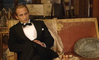 The Danish Girl - Tom Hooper - Matthias Schoenaerts