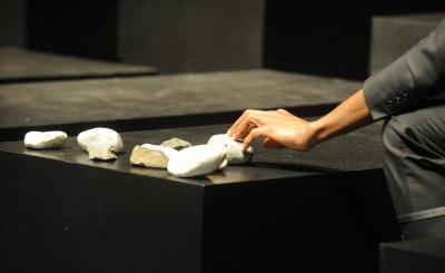 Alain Platel | Requiem pour L.