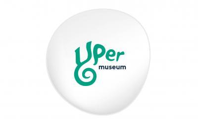 logo Yper museum