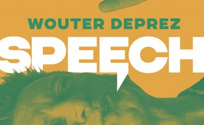 Affichebeeld Wouter Deprez