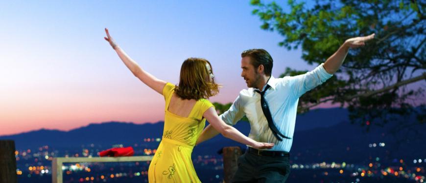 La La Land - Damien Chazelle Het Perron Ieper Film Filmuniversiteit