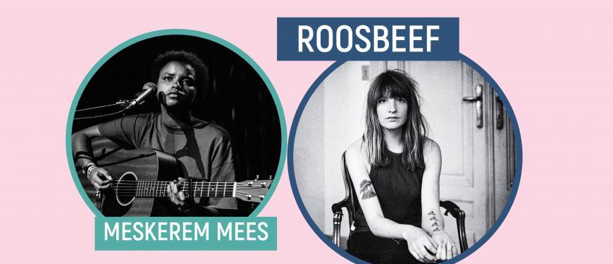 Mesk + Roos
