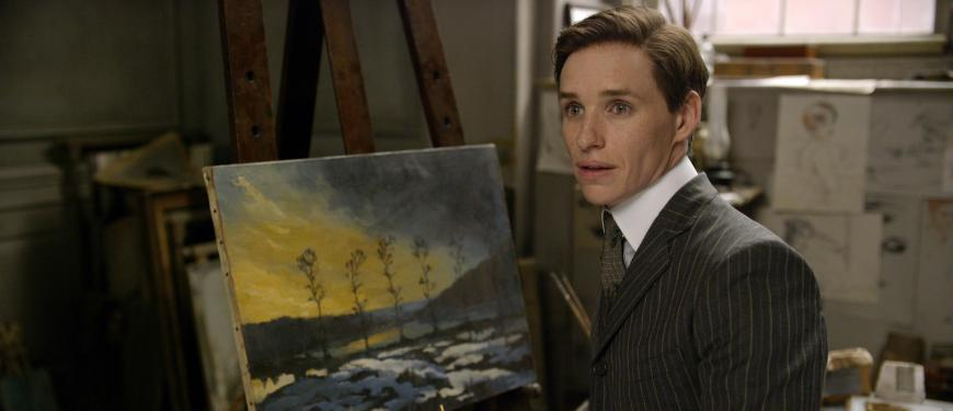 The Danish Girl - Tom Hooper - Eddie Redmayne