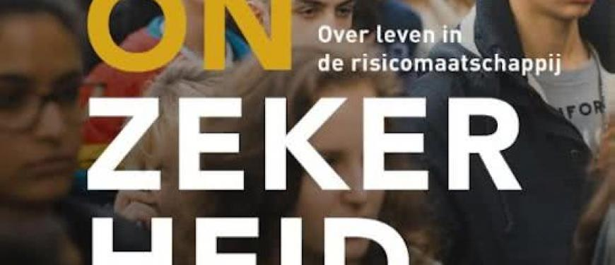Onzekerheid Dirk Geldhof Het Perron Vorming Plus
