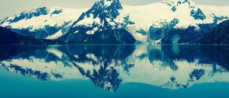 Eerste hulp bij klimaatverwarming - alaska