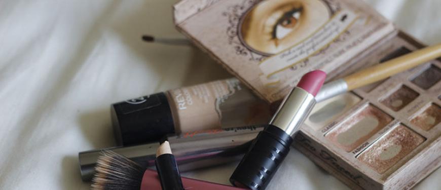 Make-up volgens jouw kleurprofiel - VormingPlus Oostende-Westhoek