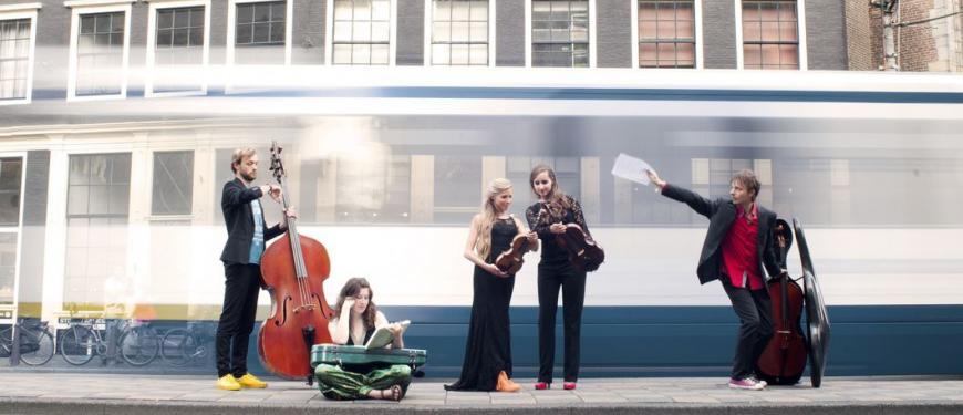 St George Quintet