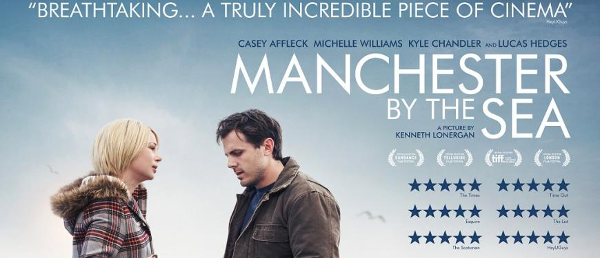 Manchester by the Sea – Kenneth Lonergan