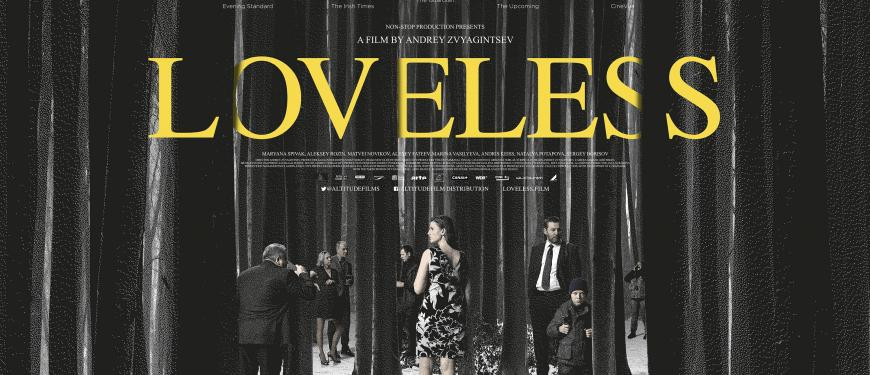 Loveless – Andrei Zviaguintsjev