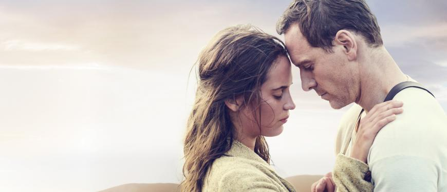 The Light Between Oceans – Derek Cianfrance