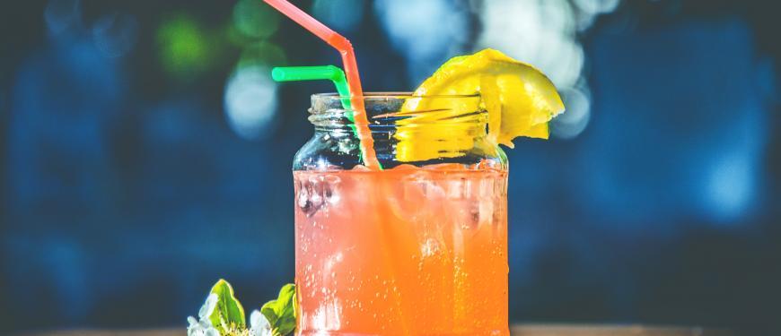 VormingPlus Oostende-Westhoek   Mocktails, heerlijk en verfrissend