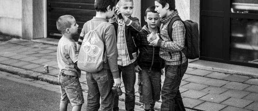 !FOTOGRAFIECIRCUIT! | Maarten Devoldere krottegem # city - verhalen uit de vluchthaven