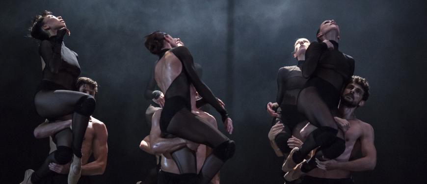 Ballet Vlaanderen/Meryl Tankard & Sidi Larbi Cherkaoui | Furioso & Memento Mori