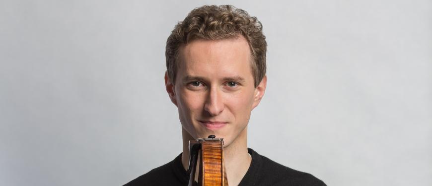 Vioolconcerto Tsjaikovski | Symfonieorkest Vlaanderen