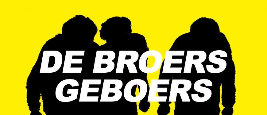 Compagnie Cecilia Arne Sierens | De Broers Geboers