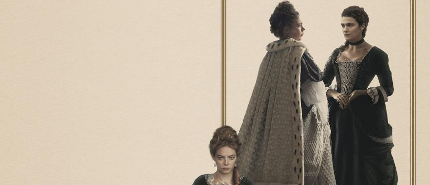 The Favourite - Yorgos Lanthimos