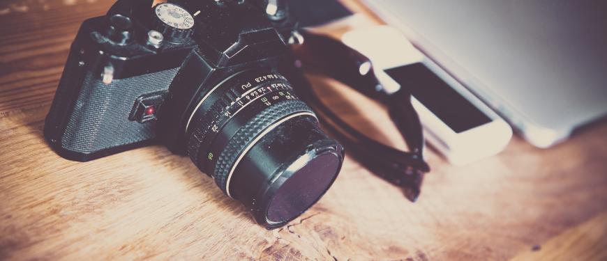 VPOW - fotografie basis