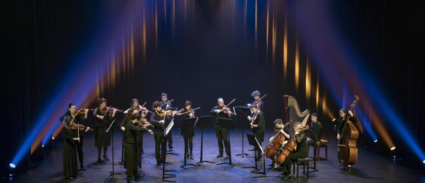 Ataneres Ensemble - foto © Sonja Sleurs