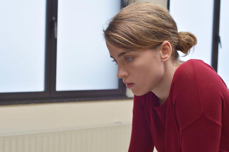 La Fille Inconnue - Adèle Haenel