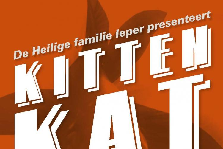 Kittekat | Performance - Heilige Familie Ieper