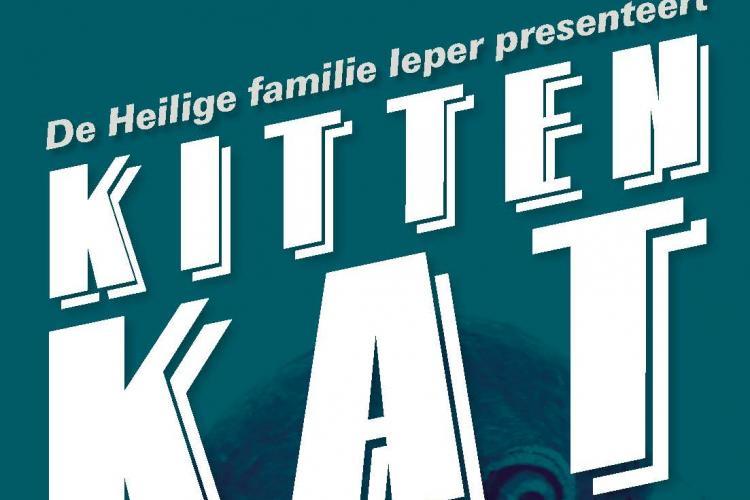 Kittenkat - Heilige Familie Ieper