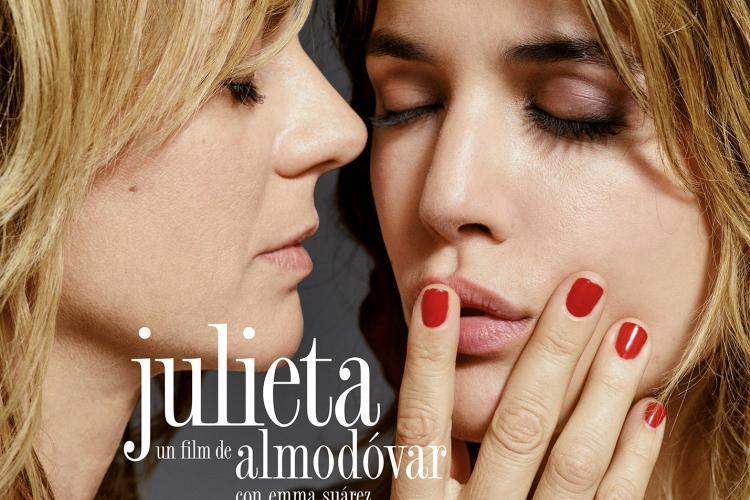 Julieta – Pedro Almodovar