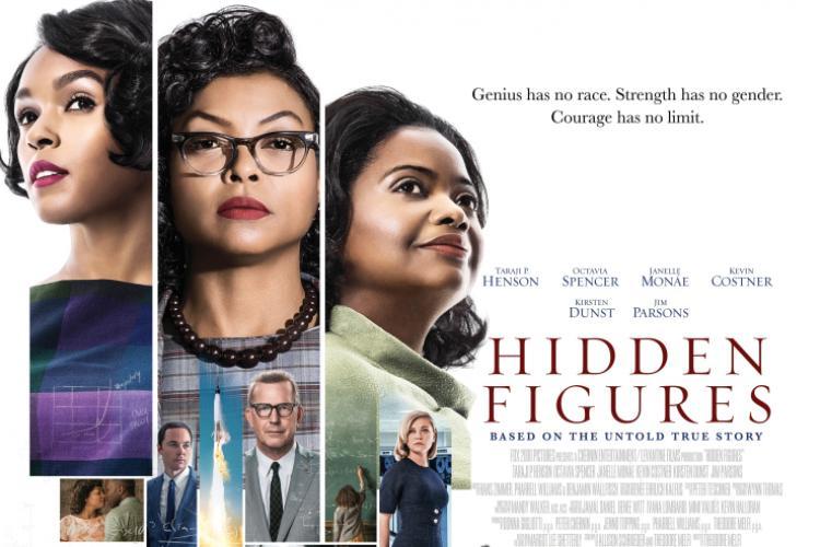 Hidden Figures – Theodore Melfi
