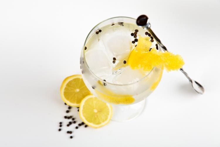 VormingPlus Oostende-Westhoek | Gin-tonic
