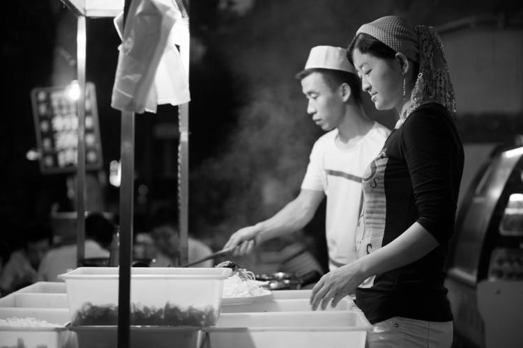 !FOTOGRAFIECIRCUIT! | Lodewijk De Decker, Street Vibrance