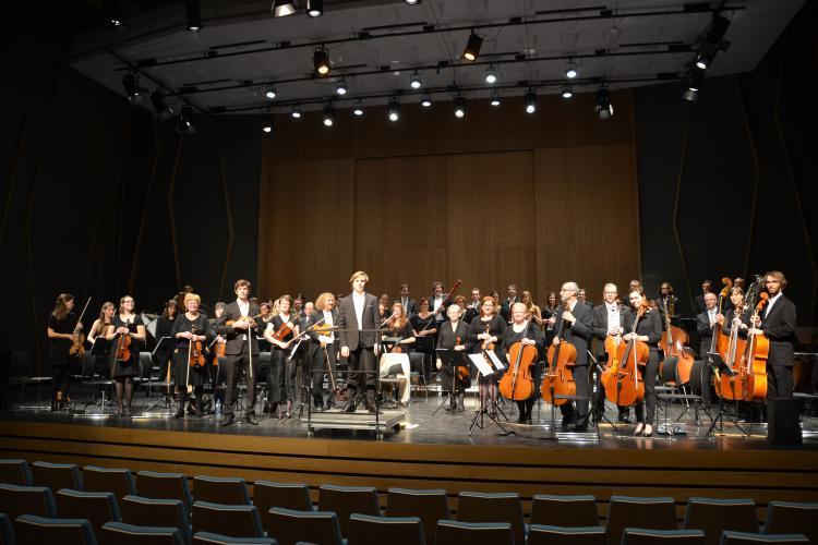 Westclassic | het Kortrijks Symfonisch Orkest