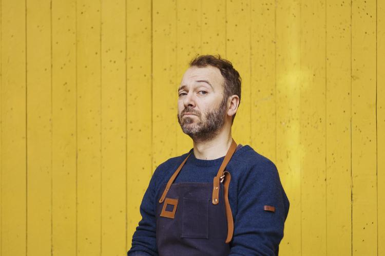 Henk Rijckaert | Maker