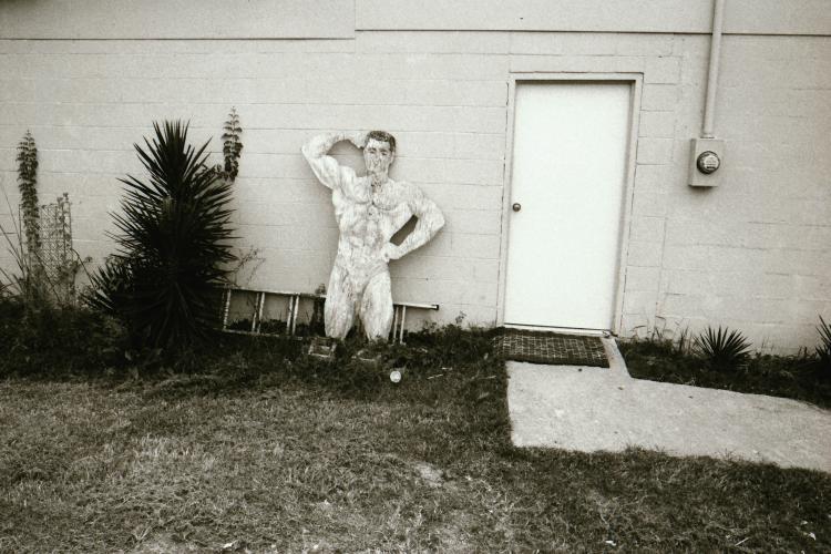 foto's 1972 - 1976
