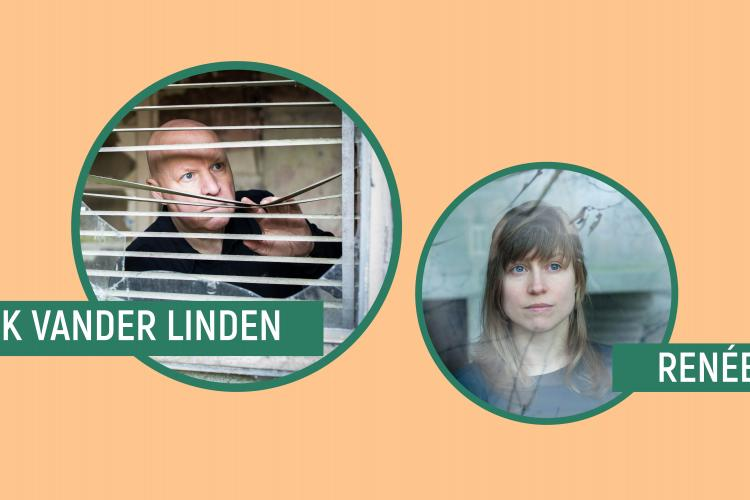 © Frank Vander linden + Renee