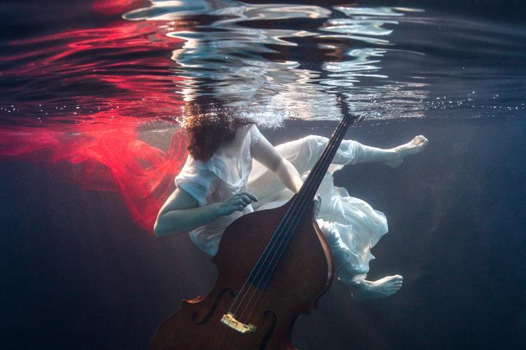 Lara Rosseel - Foto © Elisa Maenhout