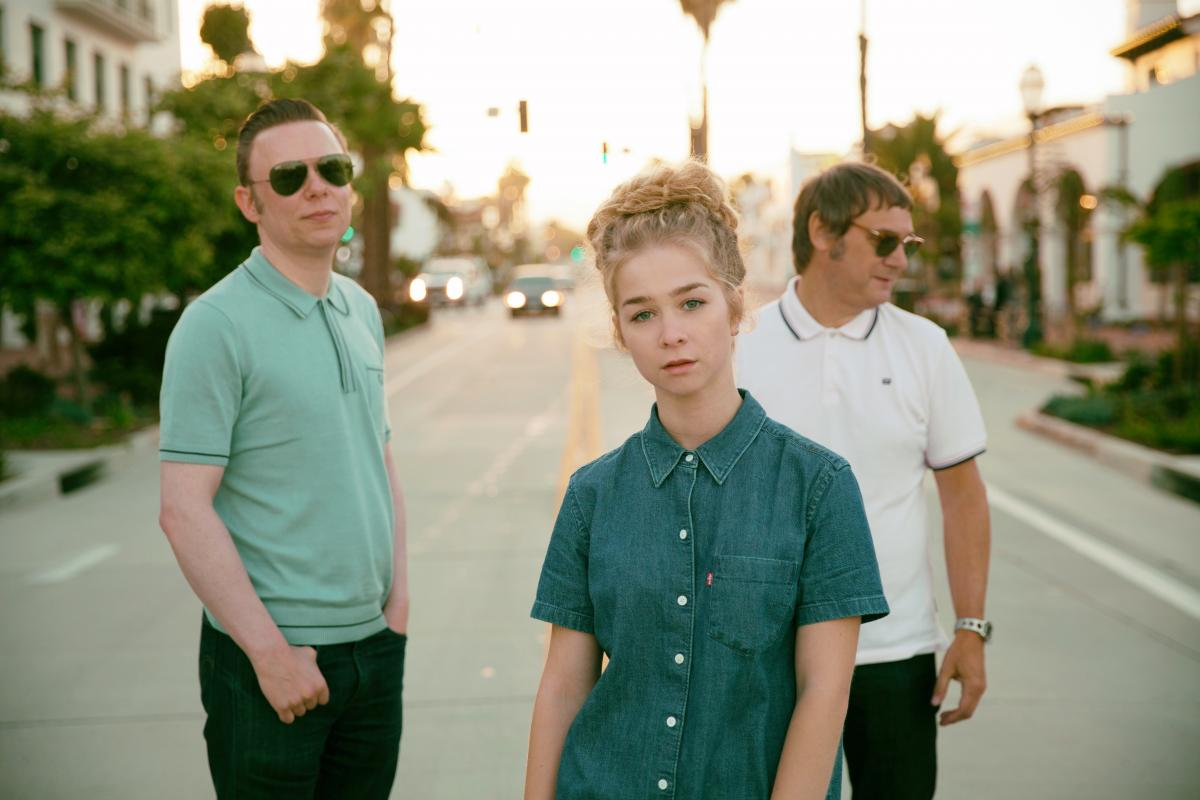 Image result for Hooverphonic