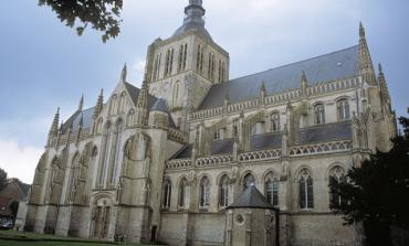 Sint-Bertinus kerk