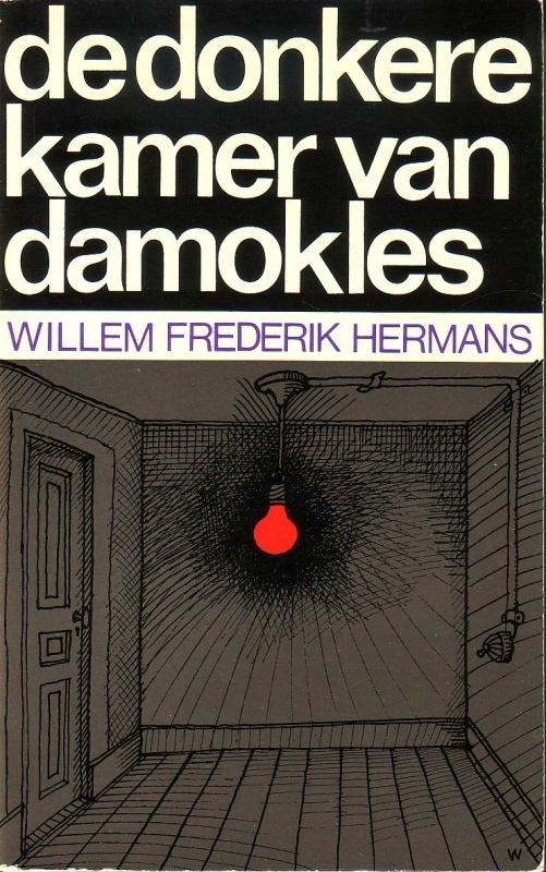 De donkere kamer van Damocles