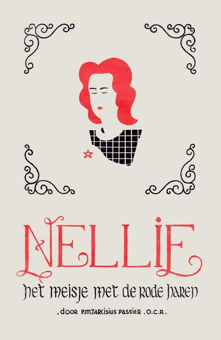 Nellie, het meisje met de rode haren