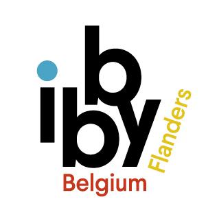 Logo IBBY-Vlaanderen