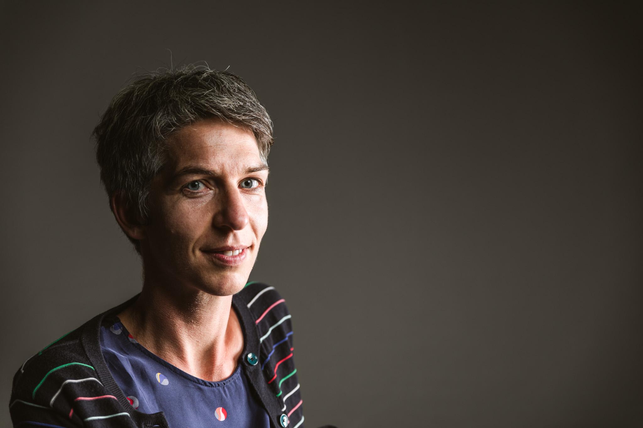 Sofie Van Sande