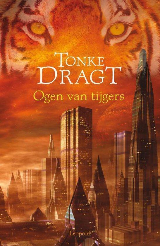 'Ogen van tijgers' - Tonke Dragt