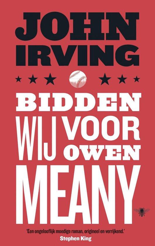 'Bidden wij voor Owen Meany' – John Irving