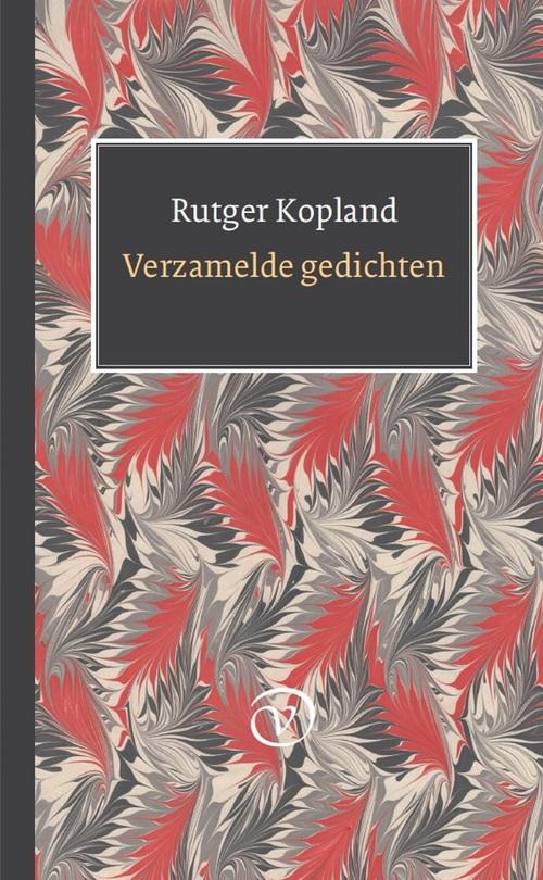 'Verzamelde gedichten' – Rutger Kopland