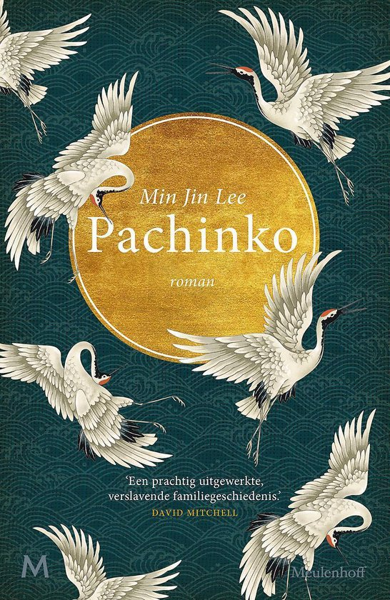 Pachinko - Min Jin Lee