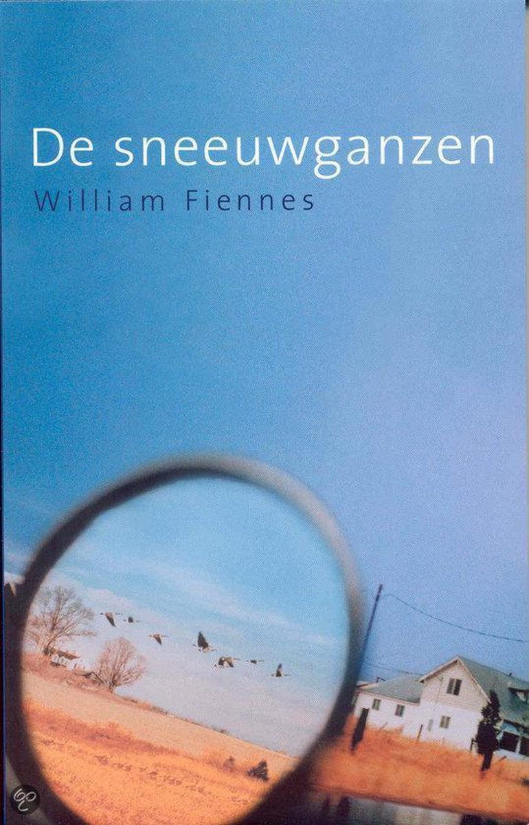 'De sneeuwganzen' - William Fiennes