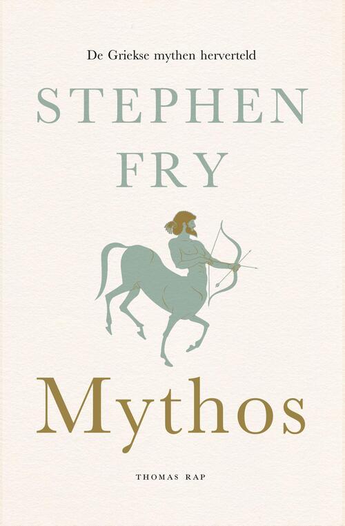 'Mythos' - Stephen Fry