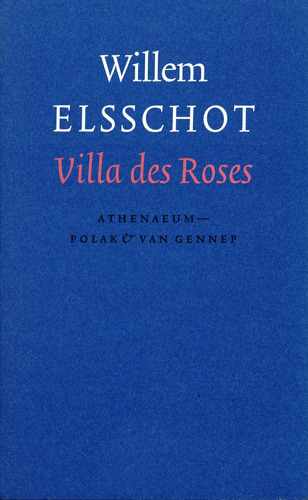 'Villa des roses' - Willem Elsschot