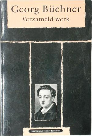 'Verzameld werk' - Georg Büchner